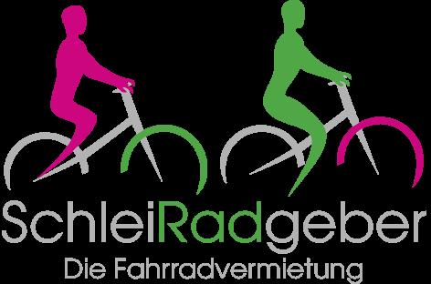 Fahrradvermietung an der Schlei